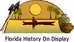 Florida History On Display